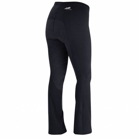 Irideon Ladies Wind Pro Full Seat Boot Cut Riding Pants