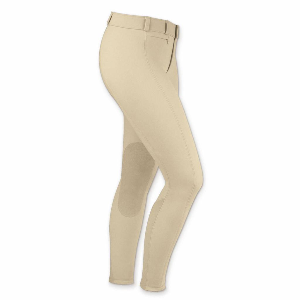 Irideon Ladies Courdelay Riding Breeches