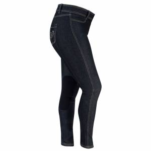 Irideon Kids Denim Breeches