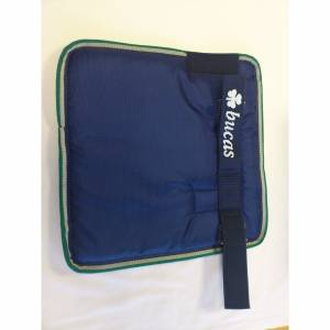 Bucas Padded Click'n Go Smartex Turnout Chest Extender