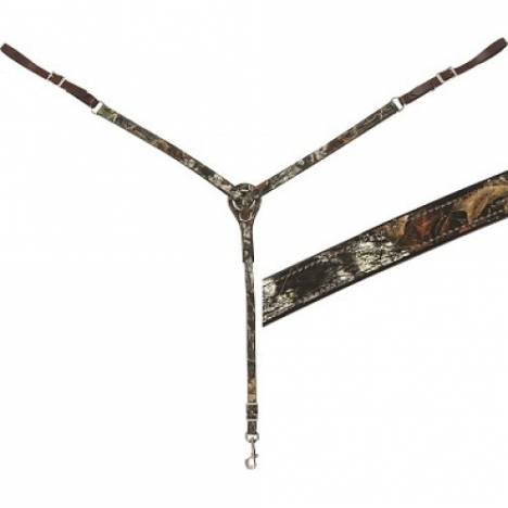 Cashel Camo Breast Collar