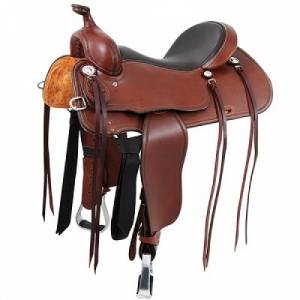 Cashel Trail Blazer Saddle