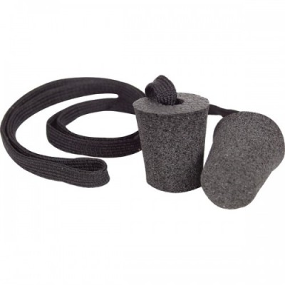 Cashel Ear Plugs with String