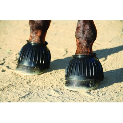 Professionals Choice Rubber Bell Boots