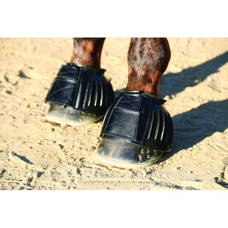 Professionals Choice Easy-On Rubber Bell Boots