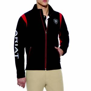 Ariat Mens Team Softshell Jacket