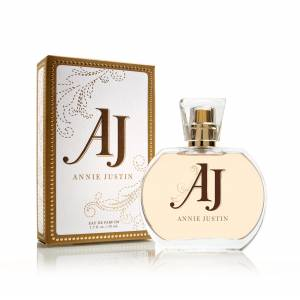 Annie Justin by Justin Boots Women's Perfume