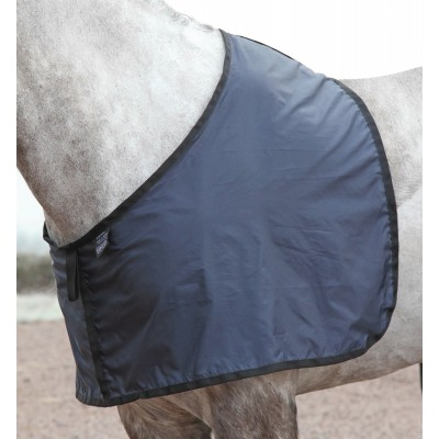 Shires Satin Anti Rub Vest