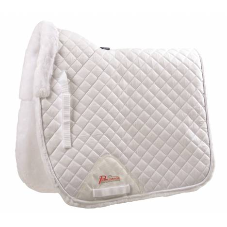 Shires Supafleece Full Lined Pad - Dressage