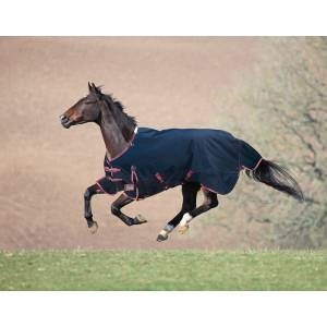 Shires Winter Stormbreaker 1200D Turnout - Medium Weight