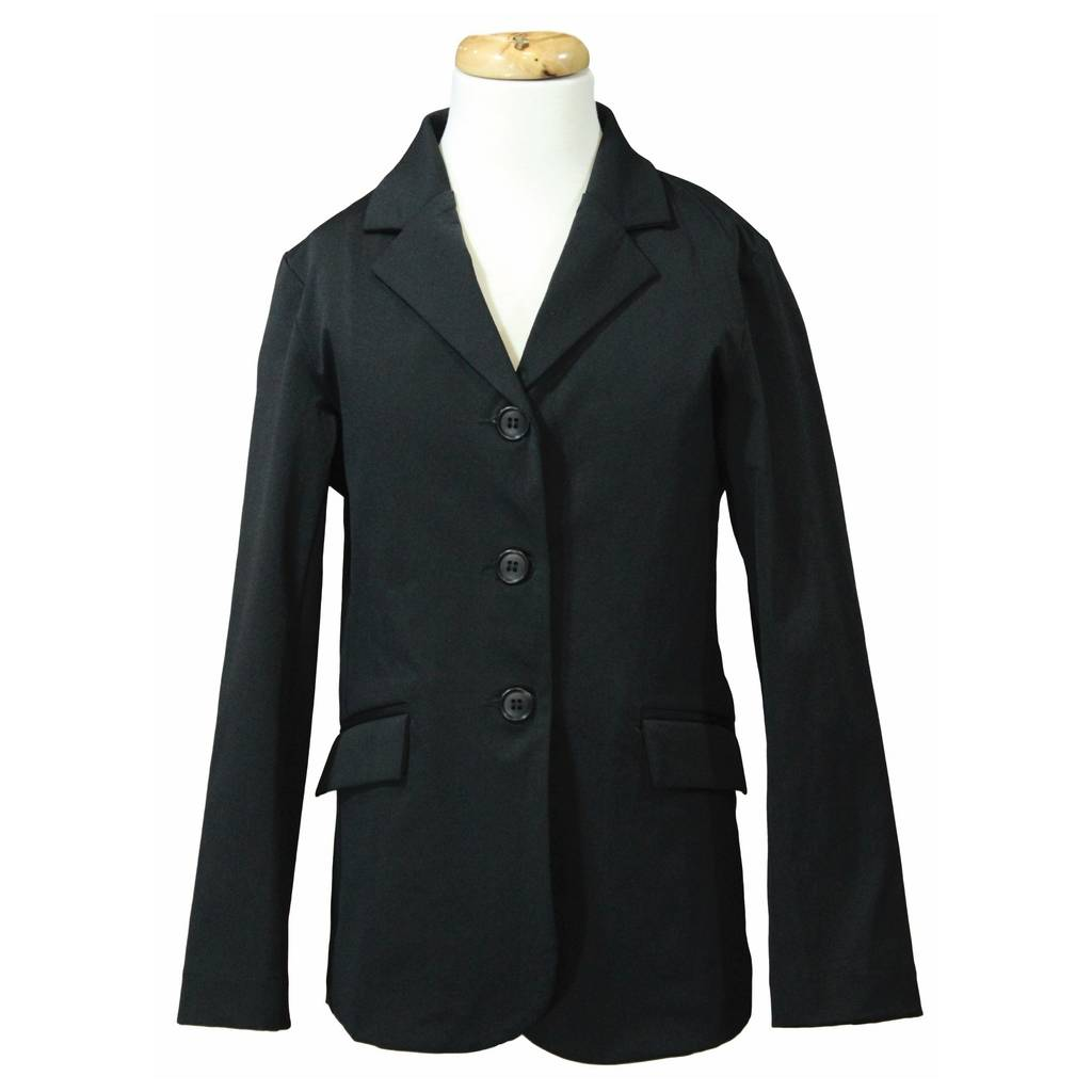 Equine Couture Kids Raleigh Show Coat