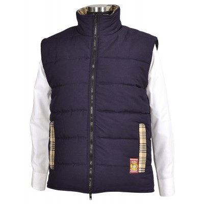 Tuffrider Baker Country Qult Vest - Ladies