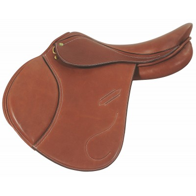 Henri de Rivel Pro Revelation Jumping Saddle
