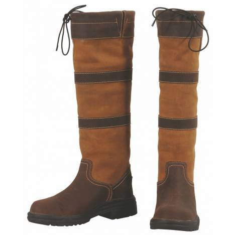Tuffrider Lexington Waterproof Tall Boots -Ladies