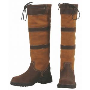Tuffrider Lexington Waterproof Tall Boots - Kids