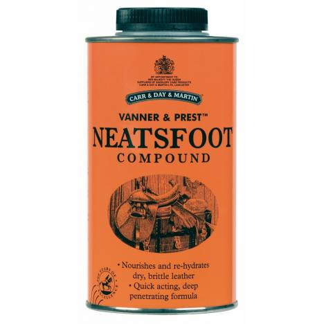 Carr & Day & Martin Neatsfoot Oil