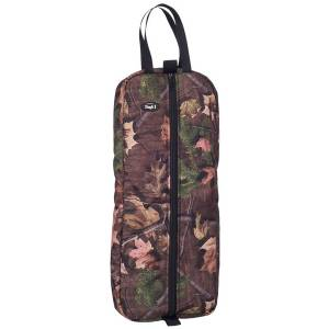Tough-1 Heavy Nylon Print Bridle/Halter Bag - Tough Timber