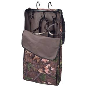 Tough-1 Patented Print Halter/Bridle Carrier - Tough Timber