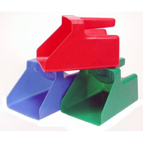 Tough-1 6 Pack Measuring Feed Scoop