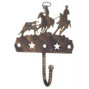 Gift Corral Single Hook - Team Roper