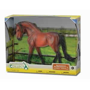 CollectA Bright Bay Andalusian Stallion