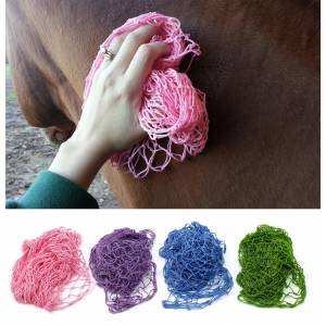 Equi-Essentials Magic Groom Net