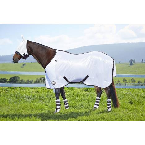 Weatherbeeta Genero Bug Sac - Includes FREE Matching Fly Mask & Leg Wraps