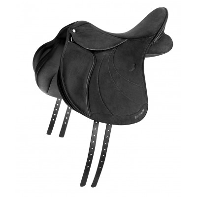 Wintec Lite D'Lux AP Saddle with  CAIR