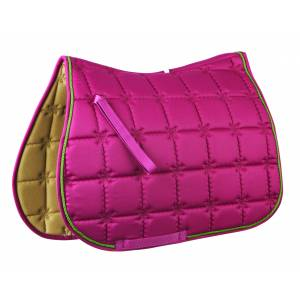 Roma Ecole Majestic Saddle Pad - All Purpose