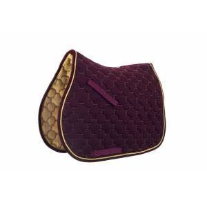 Roma Ecole Noble Saddle Pad - All Purpose