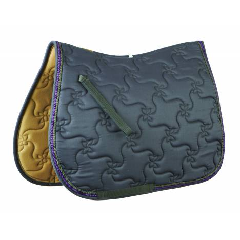 Roma Ecole Vogue Saddle Pad - All Purpose