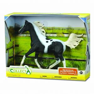 CollectA Pinto Stallion