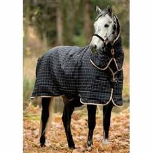 Rhino Plus Turnout Blanket - Medium Weight (200g)