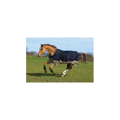 Mio Turnout Blanket - Medium Weight