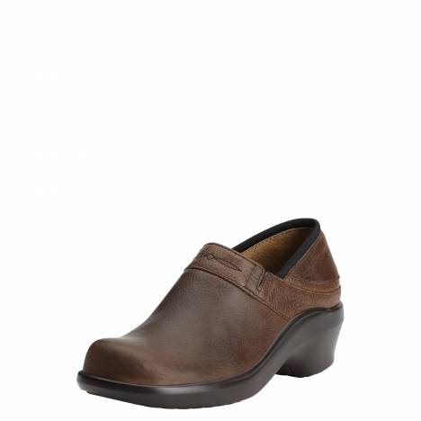 Ariat Santa Cruz Mule - Ladies, Walnut