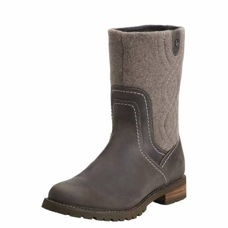 Ariat Shannon H20 Boot - Ladies, Iron