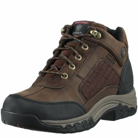 Ariat Camrose H20 Insulated Boots - Ladies, Brown