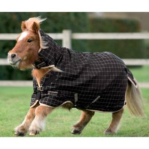 Rhino Pony Plus All-In-One Turnout Blanket - Heavyweight