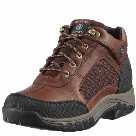 Ariat Camrose H20 Insulated Boots - Ladies, Coffee
