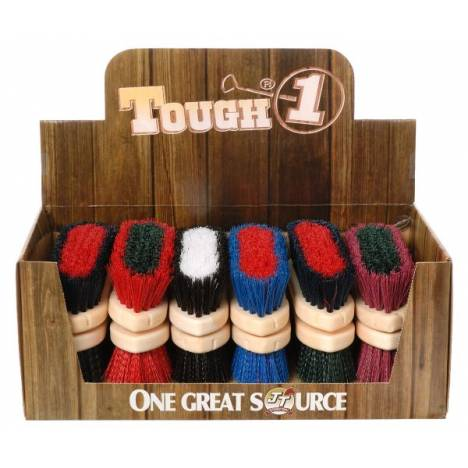 Tough-1 Two Tone Medium Brush
