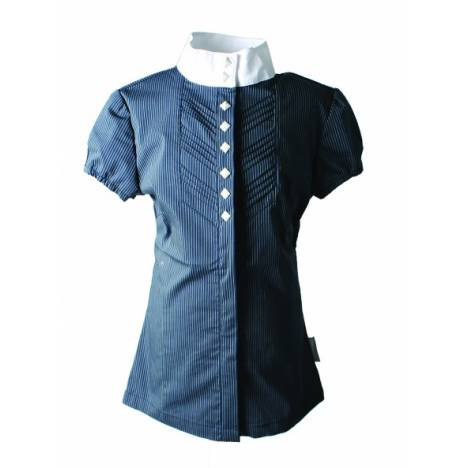 Horseware Competition Shirt - Ladies, Short Sleeve