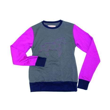 Horseware Zara Sweatshirt - Ladies