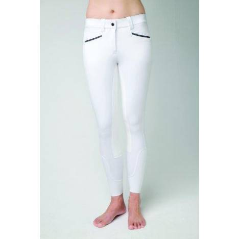 Horseware Woven Competition Breeches - Ladies
