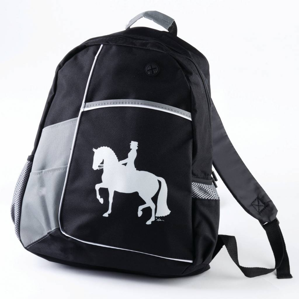 Kelley Dressage Horse Backpack