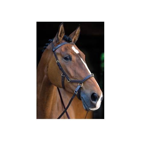 Rambo by Horseware Micklem Bit Straps