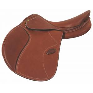 HDR Lumina Close Contact Saddle