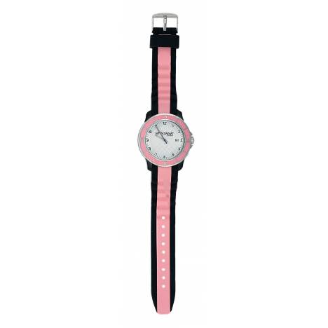 Montana Silversmiths Brown And Pink Sports Watch