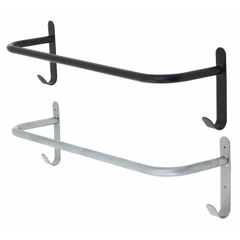 Equi-Essentials Heavy Duty Blanket Rack with Hooks