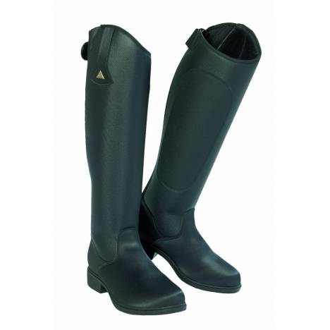 Mountain Horse Ladies Ice High Rider Tall Boots