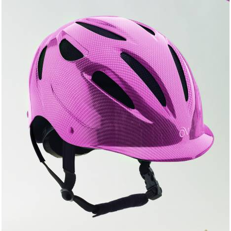Ovation Protege Riding Helmet